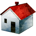 Home - icon #194027 gratis