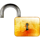 Lock Off - icon gratuit #194057