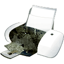 Printer - icon #194117 gratis