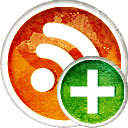 Rss Add - icon gratuit #194137
