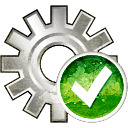 Process Accept - icon gratuit #194237