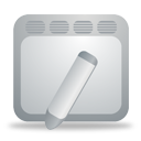 Tablet - icon gratuit #194257
