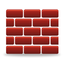 Firewall - icon gratuit #194287