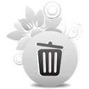 Trash - icon gratuit #194407