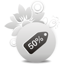 Promotion - icon gratuit #194427
