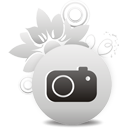 Photo Camera - Kostenloses icon #194517