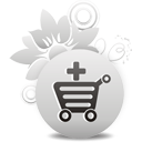 Add To Shopping Cart - Kostenloses icon #194527