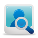 Search Image - icon #194617 gratis