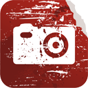 Photo Camera - icon gratuit #194667