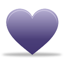 Heart - icon gratuit #194947
