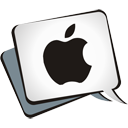 Mac - icon #195157 gratis
