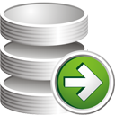 Database Next - icon #195287 gratis