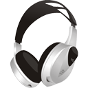 Headphones - icon gratuit #195387