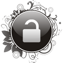 Unlock - icon gratuit #195917