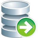Database Next - icon gratuit #196007