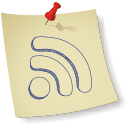 feed RSS - icon #196347 gratis