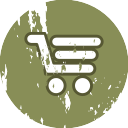 Shopping Cart - icon gratuit #196467