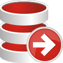 Database Next - icon #196597 gratis