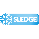 Sledge Button - icon gratuit #197127