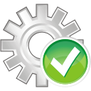 Process Accept - icon #197527 gratis