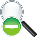 Search Remove - icon #197567 gratis