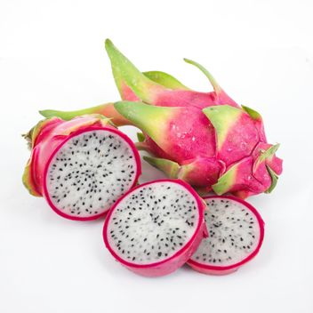 Dragon fruit - image #197987 gratis