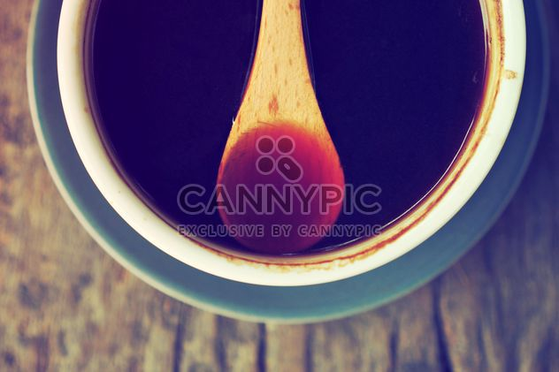 Black coffee - Free image #201097