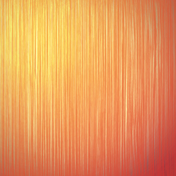 Glowing Orange Texture Vector - vector gratuit #202477