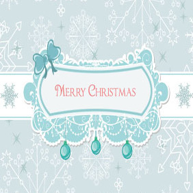 Free Winter Illustration #2 - Kostenloses vector #202997