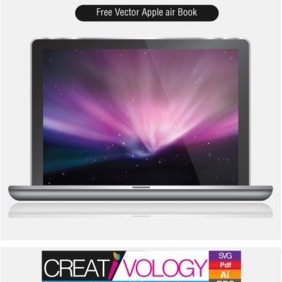 Free Vector Air Book - vector gratuit #203237