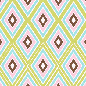 Seamless Pattern 165 - бесплатный vector #204157
