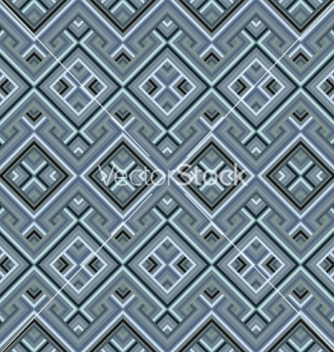 Free abstract ethnic seamless geometric pattern vector - Free vector #205287