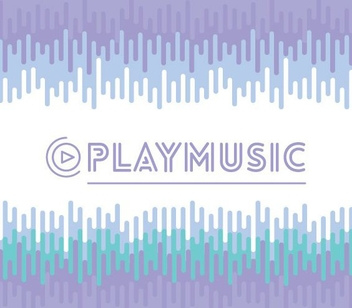 Play Music - vector gratuit #205427