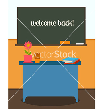Free back to school vector - vector gratuit #205867