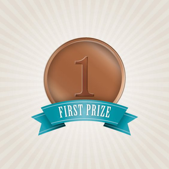 First Prize - Free vector #206467