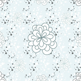 Seamless Pattern 49 - Kostenloses vector #207257