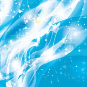 Shinning Dreamy Art Free Vector - бесплатный vector #207687