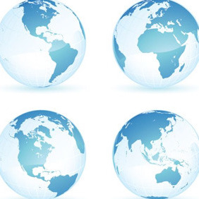 Light Globes - Free vector #208247