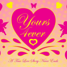 Love Story - Free vector #211627