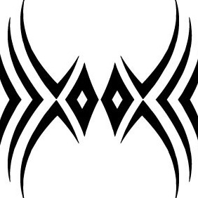 Tribal Design Vector VP - Free vector #213037