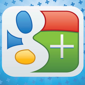 Google Plus Vector Logo - Free vector #213737