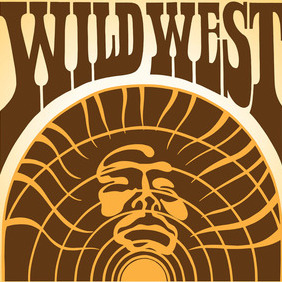 Wild West - vector gratuit #213857