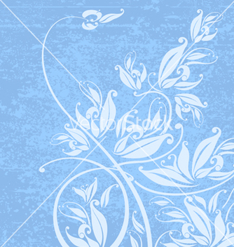 Free floral vector - Free vector #214087