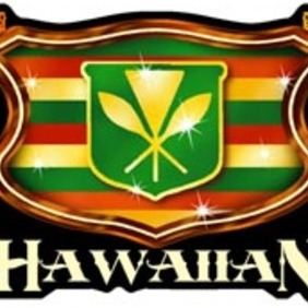 Hawaii Logo - vector gratuit #214247