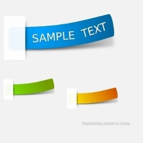 Vector Stickers - Free vector #214257