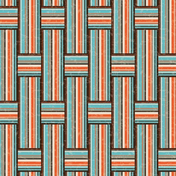 Grungy Net Pattern - Free vector #214477