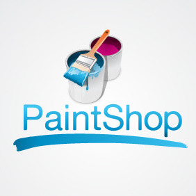 Paintshop - vector #216137 gratis