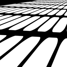 Perspective Abstract Vector 3 - vector gratuit #216957