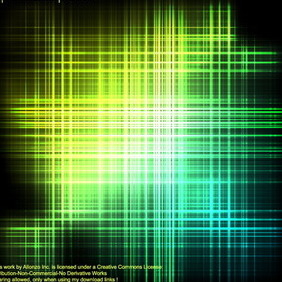 Abstract Hi Tech Background 5 - Free vector #216967
