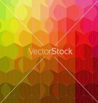 Free colorful mosaic backdrop vector - vector #217297 gratis